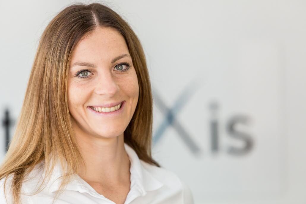 Iris Hosp, Sport-Physiotherapeutin, Salzburg