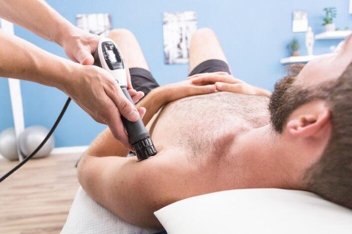 sportpraXis Salzburg Physiotherapie Muskelverspannung