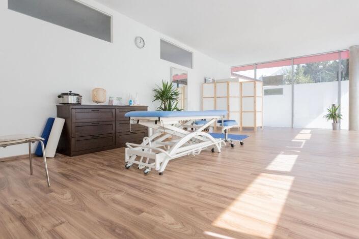 sportpraXis Salzburg Physiotherapie Therapie